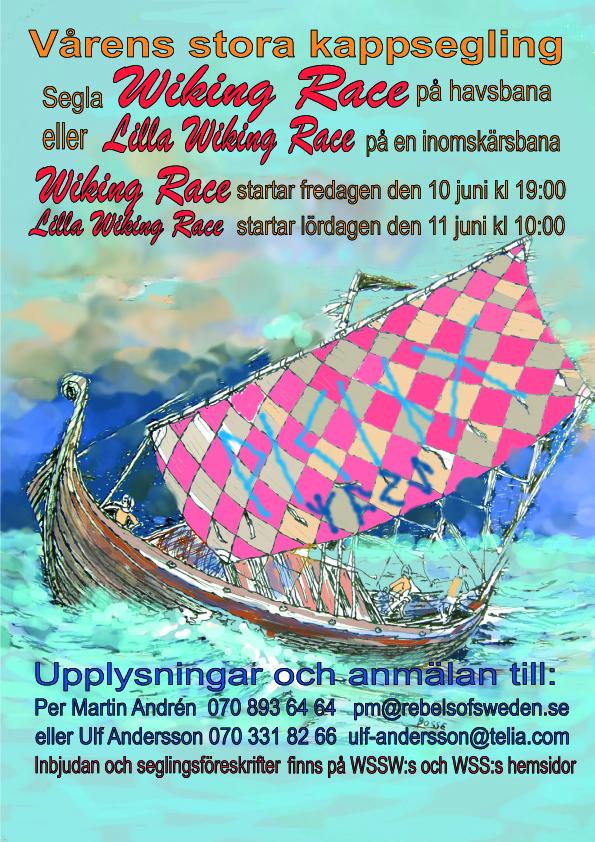 Wiking Race