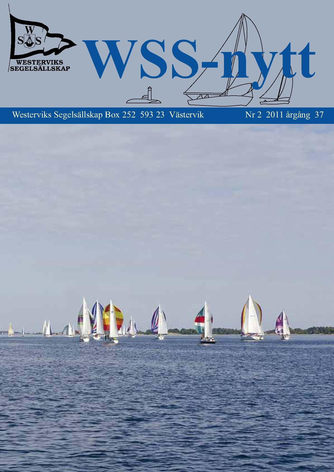 Annonsörer och skribenter sökes till WSS-nytt